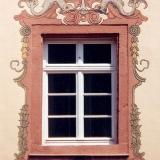 Hirsch-Apotheke Offenburg, Fischmarkt, erb. 1698