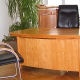 Funktionale, passgenaue und mit der Einrichtung harmonierende Möbel.