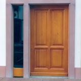 Originale Türen und Tore erhalten!